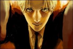 Monster - Johan Liebert - The comic/animated series that this character is from, Monster, is being adapted into a live action TV series.