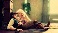 I love Tangled! :)