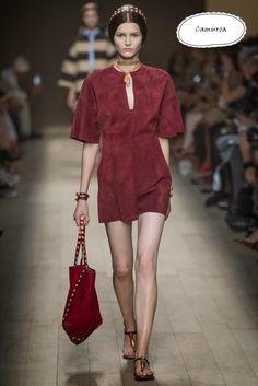 Paris Fashion Week: Valentino