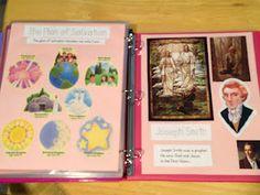 Idea linda para ligante Iglesia llena de páginas de actividades para niños.