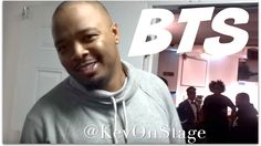 BTS with KevOnStage #CQ76