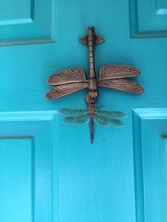 Every time a dragonfly appears, I know it's my Mom sending me love from heaven.  Love you Mom xo