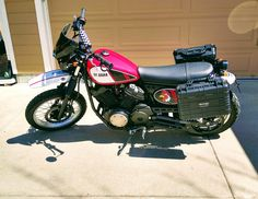 Motorcycle, Classic, Modern, Derby, Trendy Tree, Motorcycles, Classical Music, Motorbikes, Engine