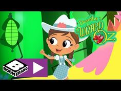 Dorothy and The Wizard of Oz New Looney Tunes, Tom And Jerry Show, Bat Mat, Watch Funny Videos, Theme Tunes, New Museum, Best Youtubers, Over The Rainbow, Wizard Of Oz