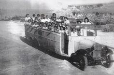 Old Buses in Malta!