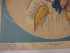 (1) Gallery.ru / Фото #176 - Ретро-вышивка-3 - GAVRUCHA