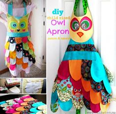 Is This The Cutest Apron You've Ever Seen? | The WHOot