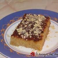 Μαστιχόγλυκο Greek Sweets, Greek Desserts, My Recipes, Sweet Recipes, Cypriot Food, Recipe Boards, French Toast, Deserts, Food And Drink