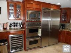 Viking appliances ~ the ultimate in style & performance Home Appliance Store, Appliance Repair, Galley Kitchens, Home Kitchens, Viking Appliances, Kitchen Appliances, Viking Stove, Viking Range, Built In Ovens