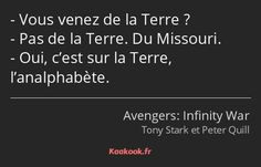 Citations Disney, Citations Film, Peter Quill, Robert Downey Jr, Tony Stark, Avengers Film, Nothing Lasts Forever, Love You, My Love