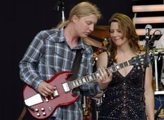 susan tedeschi at rochester ny jazzfest 2015 - Bing Images