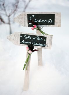 See the rest of this beautiful gallery: http://www.stylemepretty.com/gallery/picture/1220966/