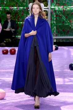 Christian Dior Couture Herfst 2015 (10)  - Shows - Fashion