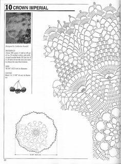 Decorative Crochet103 - souher - Picasa Web Albums