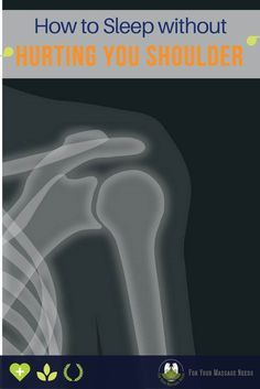 Calcific Tendonitis Pain Will Focus On The Front And Side