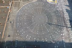 The ITER Tokamak will sit in the centre of the Tokamak Pit, surrounded by its cryostat and bioshield. The machine will weigh 23,000 tons—or ...