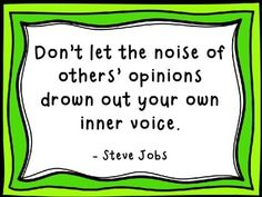 Quote of the Week (in color) - 36 quotes to teach your students to never give up, use their imaginations, be unique, and be a friend. Hang one a week and discuss with your class. They can write about the quotes, research the speaker, etc.