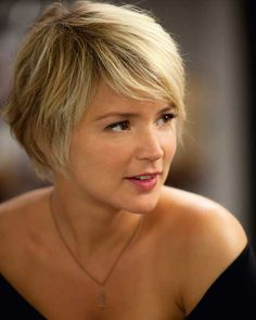 15 Best Pixie Bob Hairstyles | Bob Hairstyles 2015 - Short Hairstyles for Women
