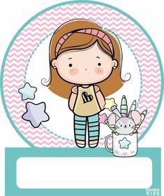 Hand Washing Poster, Girl Cartoon, Classroom Decor, Cute Drawings, Cute Girls, Chibi, Wallpaper, Doodles, Clip Art