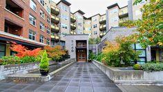 ballard washington | Bright, Urban Ballard Condo in Seattle, WA