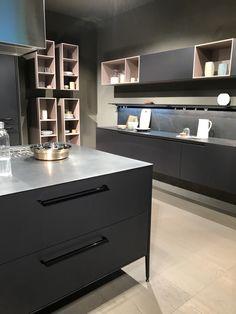 Merveilleux Linea Studio · Cesar Kitchens