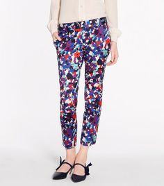 Tribley Pant from Tory Burch