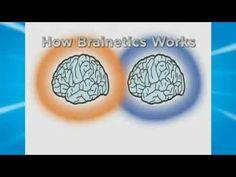 HOW DOES BRAINETICS WORK?
