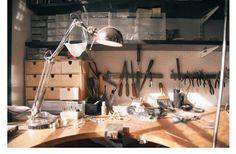 Studio Visits - rettswood.com