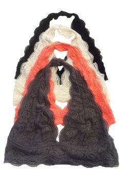 685e2406c01ed 12 Best lace halter bralette images