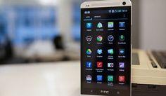 شركة HTC تتحدى آبل بهاتف One Max القارئ للبصمة