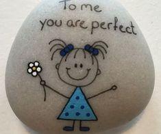 Pebble Painting, Pebble Art, Stone Painting, Diy Painting, Rock Painting Patterns, Rock Painting Ideas Easy, Rock Painting Designs, Stone Crafts, Rock Crafts