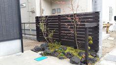 石走造園株式会社|鹿児島市、薩摩川内市の庭、造園、エクステリア、ガーデニング、和風庭園、洋風庭園、外構、車庫、ガレージのご相談は弊社まで。|フロントガーデン・ストリートガーデン