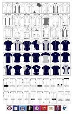 Scrubs patterns things i want to do or make scrubs for Spa uniform suppliers south africa