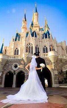 2015 Magic Kingdom Portrait Session Enhancements | Ever After Blog | Disney Fairy Tale Weddings and Honeymoon