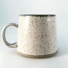 Fine, functional ceramics, handcrafted with love. I'm inspired to combine old world designs & modern aesthetics, architectural geometry with natural forms Modern Aesthetics, Ceramic Studio, Natural Forms, Coffee Beans, Old World, Stoneware, Modern Design, Pottery, Clay