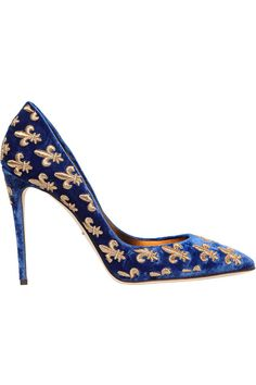 Dolce  Gabanna  |  shoes 2
