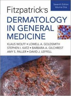 Atlas De Dermatologia Fitzpatrick Pdf Readers