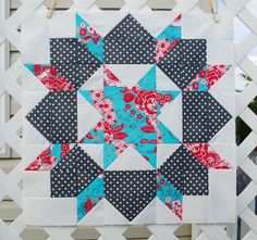 Hyacinth Quilt Designs: Swoon 4, 5 and 6