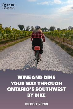 Road Routes, Mountain Bike Tour, Ontario Travel, Local Brewery, Brew Pub, Lake Erie, River Thames, Brewing Company, Wine Recipes