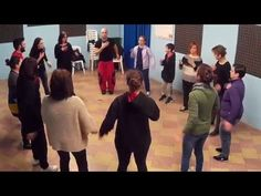 BODY PERCUSSION 11 - On the road - YouTube