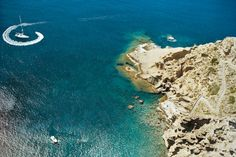 Marettimo, Sicily - one of the best beaches in the world.