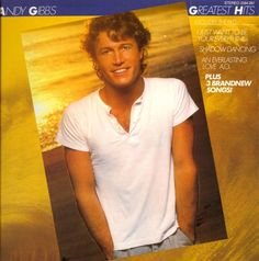 Andy Gibb - Andy Gibb's Greatest Hits