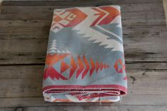 Red, White & Blue Camp Blanket