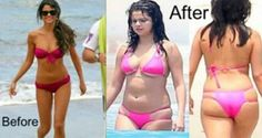 Selena Gomez Gained 10 Pounds! Find Out Why She Is Happy About It!
