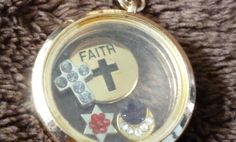 Have Faith Living Memories Locket  FREE  by PinkRocksBoutique Bling, Faith, Memories, Trending Outfits, Unique Jewelry, Handmade Gifts, Free, Etsy, Memoirs