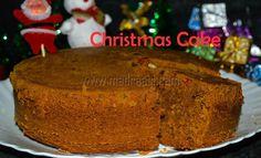 Christmas Cake, Non-Alcoholic Chrsitmas Cake, Christmas cake recipe, non alcoholic christmas cake recipe, christmas cake recipe easy and simple christmas cake, christmas cake images, christmas cake pictures, tamil christmas cake, tamil christmas cake recipe, tamil non alcoholic christmas cake recipe, Indian non-alcoholic christmas cake recipe, christmas cake with video, easy and simple christmas cake with video, christmas cake with video, christmas cake video recipe, christmas recipe…