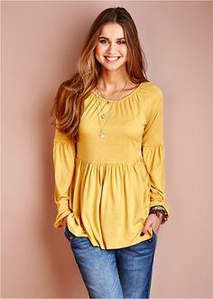 Bluz beyaz - RAINBOW ?imdi bonprix.com.tr Online shop'ta ba?liyan 27,99 TL sipari? Trend detaylarla tasarlanm??, drapeleri ile dikkat çekici model. Boyundan ...