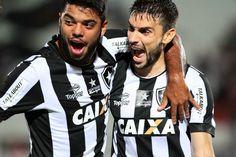 BotafogoDePrimeira: Há 20 jogos sem empatar, Botafogo pode igualar sua...