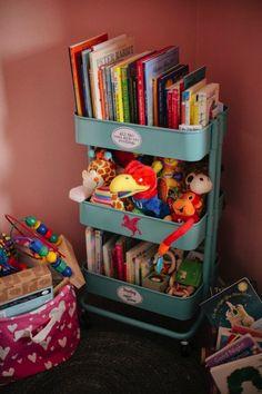 ideas para ordenar juguetes 14