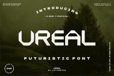 Futuristic Fonts, Modern Fonts, Display, Lettering, Logo, Design, Contemporary Indoor Fountains, Floor Space, Logos